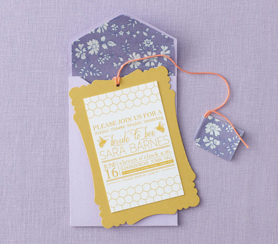 Tea Party Invitation Ideas | ctsfashion.com