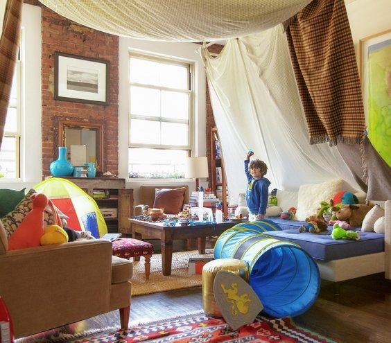 Stage A Room Takeover Amazing Blanket Fort Ideas Real