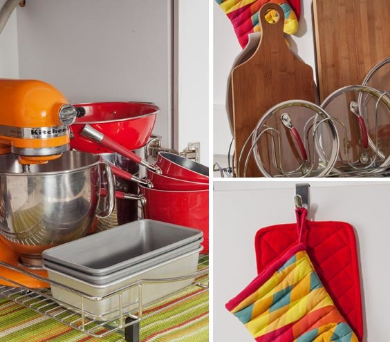 Pots And Pans Storage Ideas To Take Note Of: Organize Pots & Pans: The Tricks