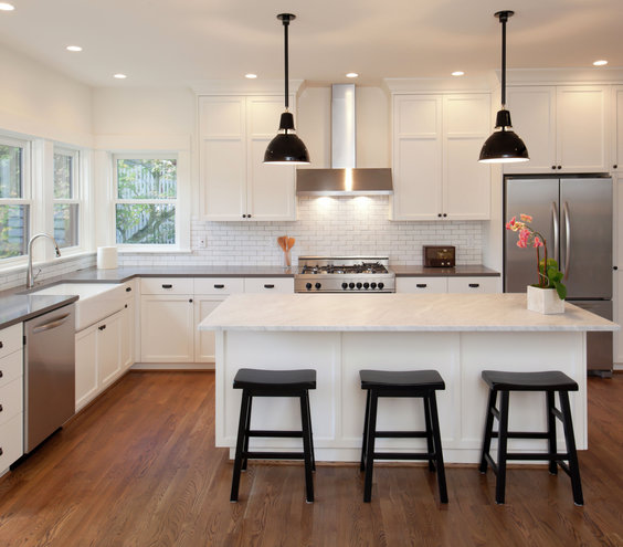 Renovation To Do: Upgrade Your Kitchen