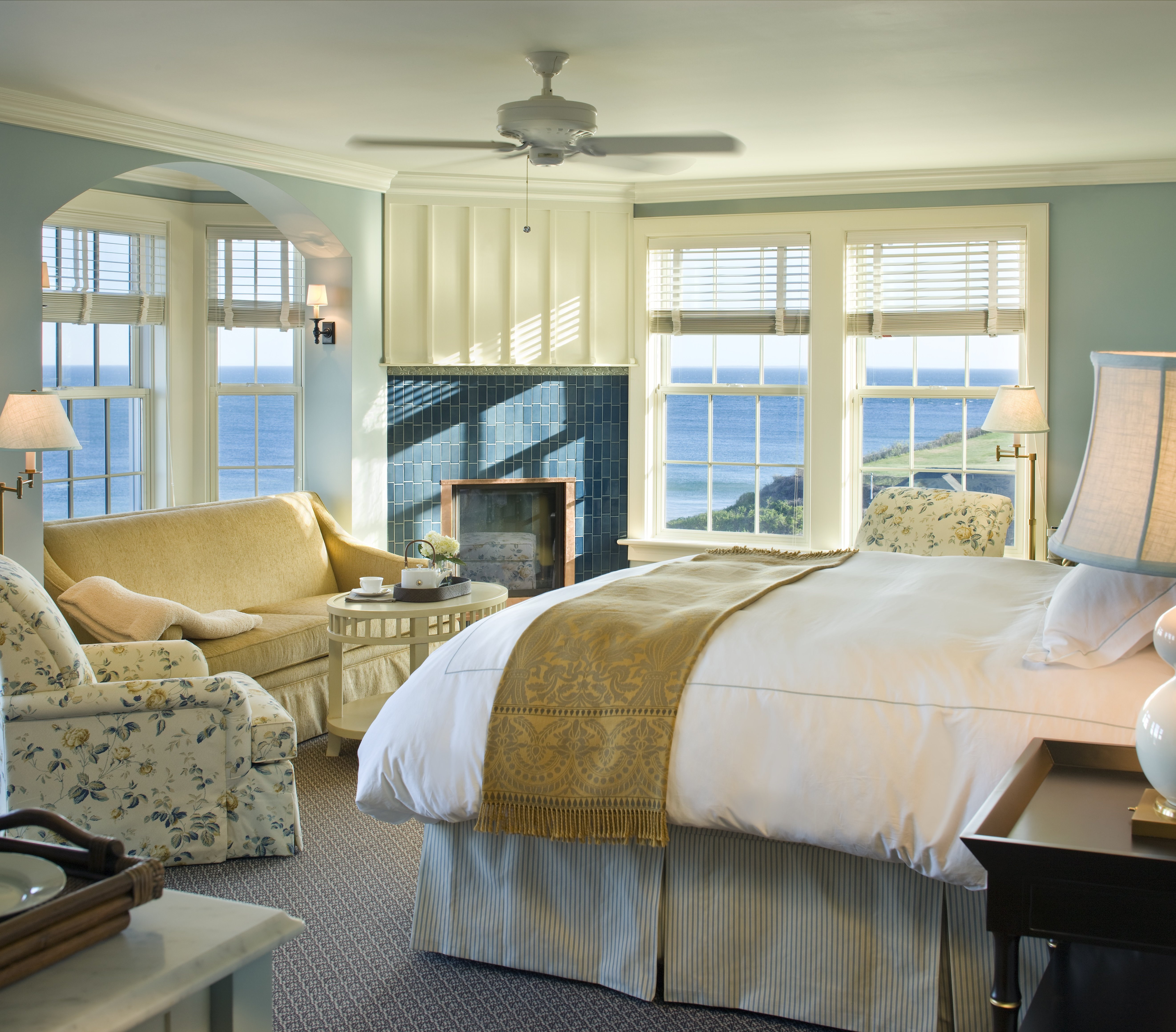 Island View Apartments Home: No. 3 Ocean House In Watch Hill, Rhode Island