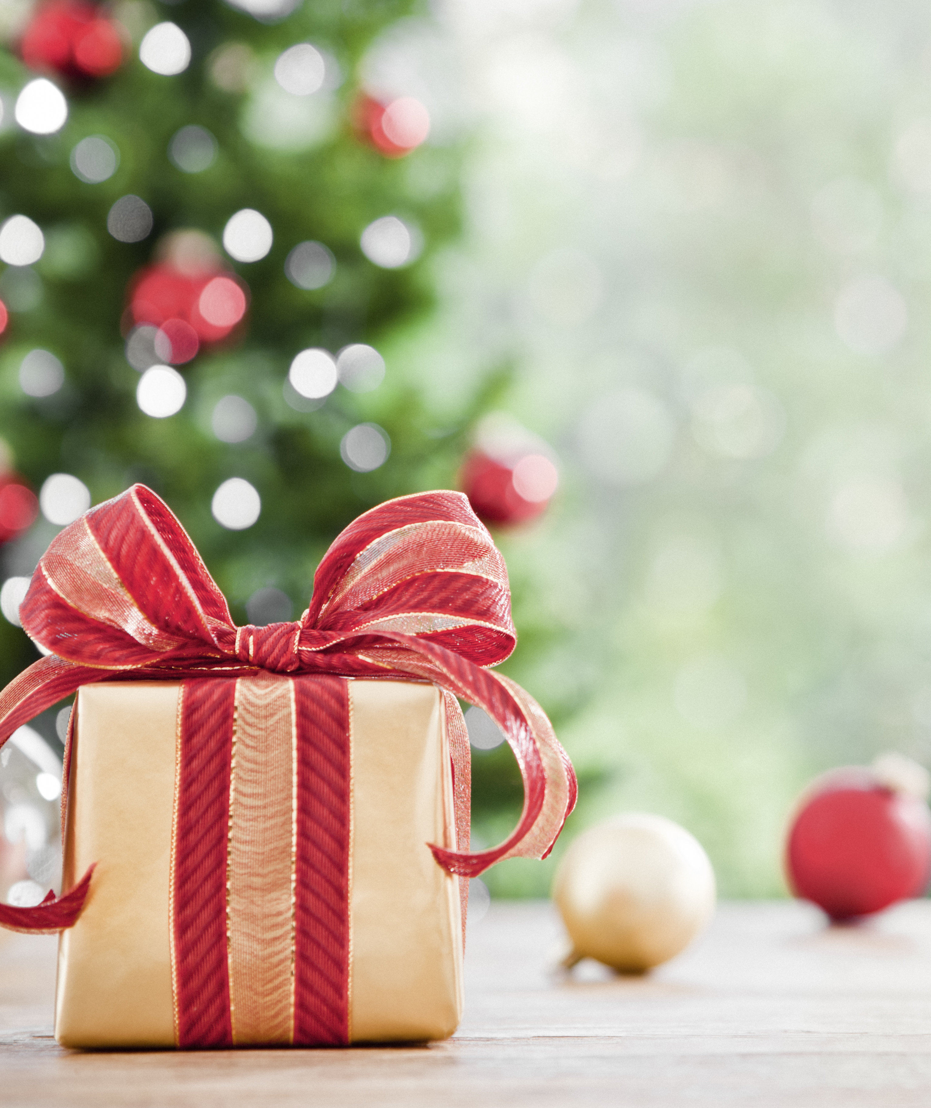 Gift Ideas Real Log Style: Ideas For A Stress-Free Holiday
