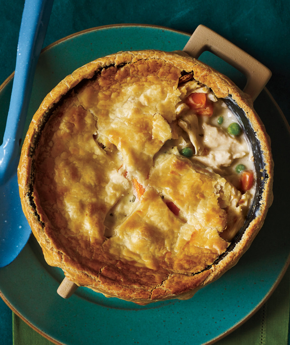 chicken-vegetable-potpie