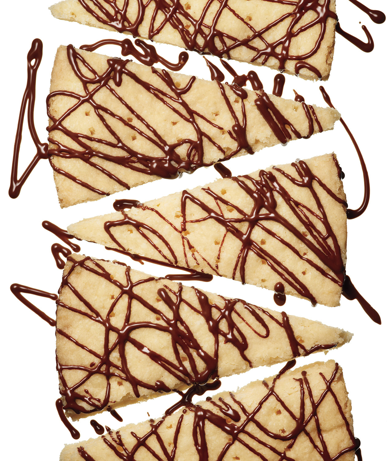 chocolate-drizzled-shortbread-cookies