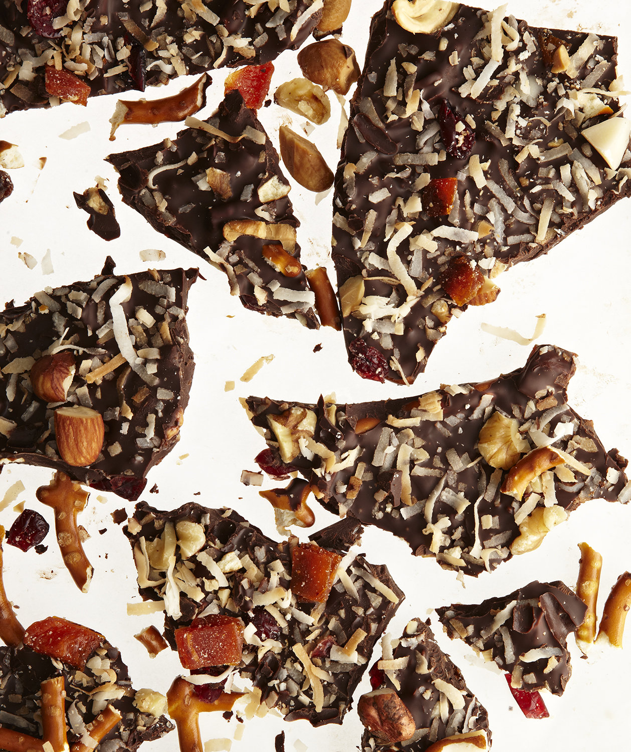 chocolate-bark-kitchen-sink