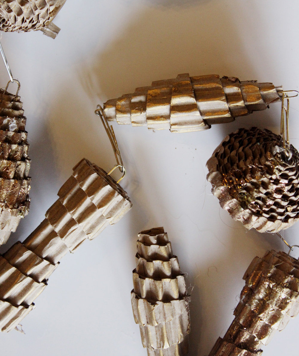 Craft Cardboard Pinecones 8 Smart Tips to Steal From
