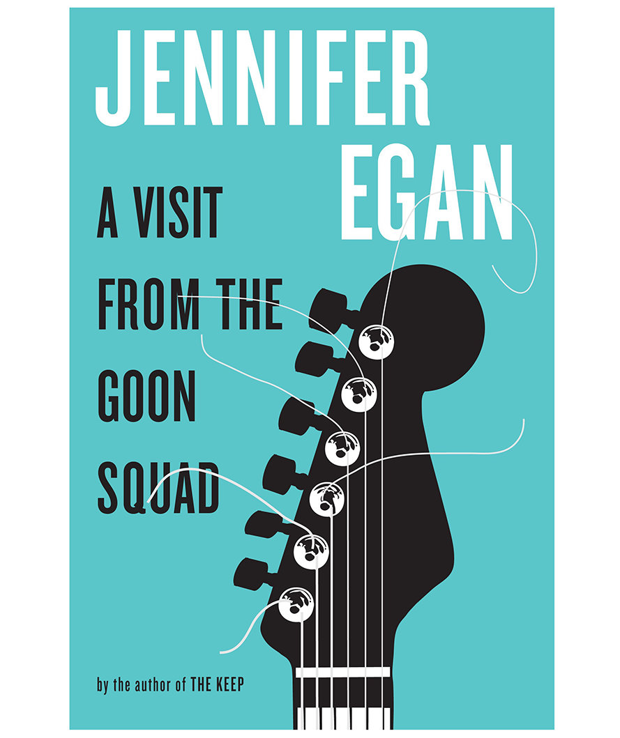 visit from the goon Facing the goon: understanding the role of time in a visit from the goon squad by elizabeth buzard time: throughout history, it has been understood and portrayed in very different ways.