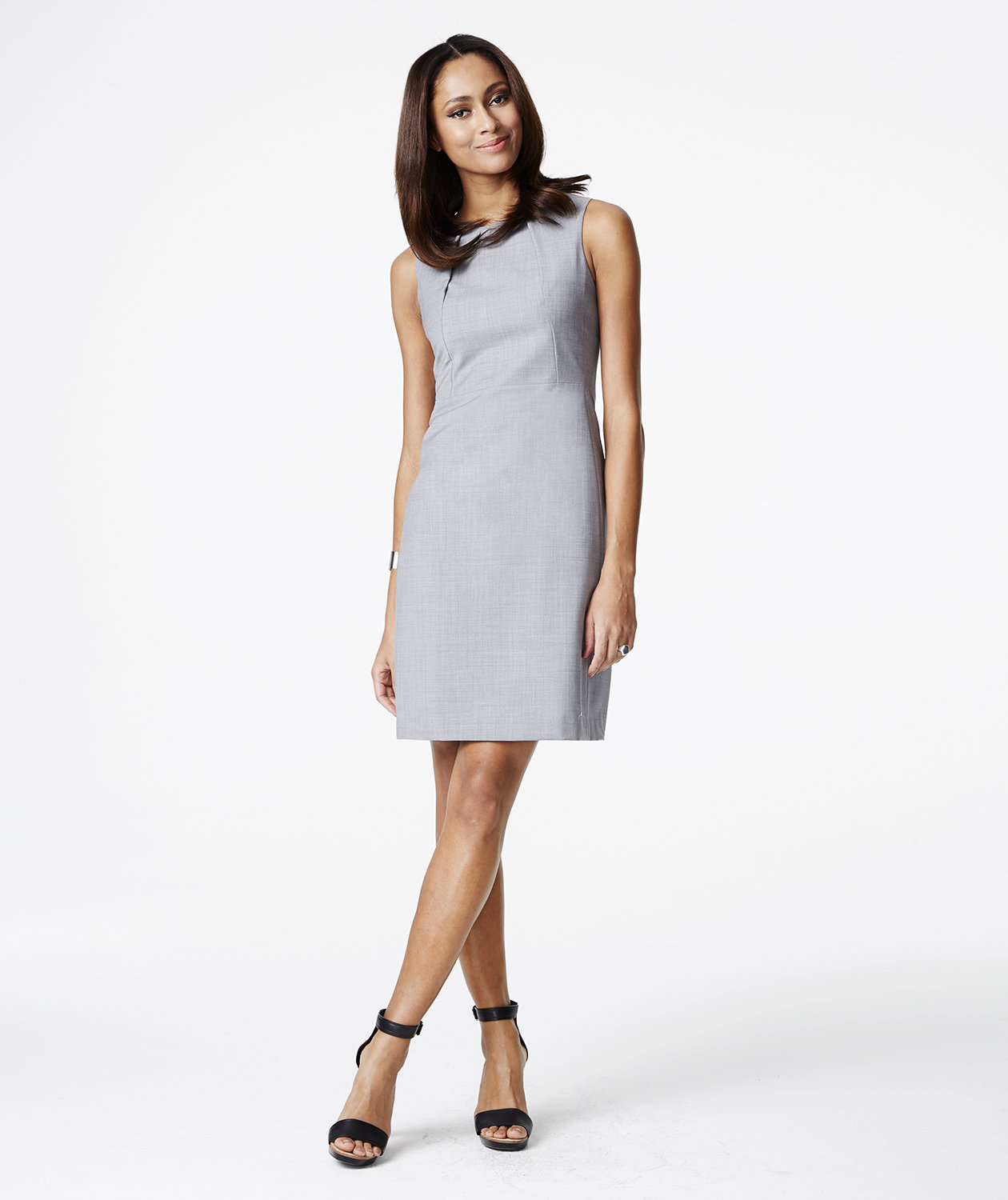 15 Great Work Dresses Real Simple