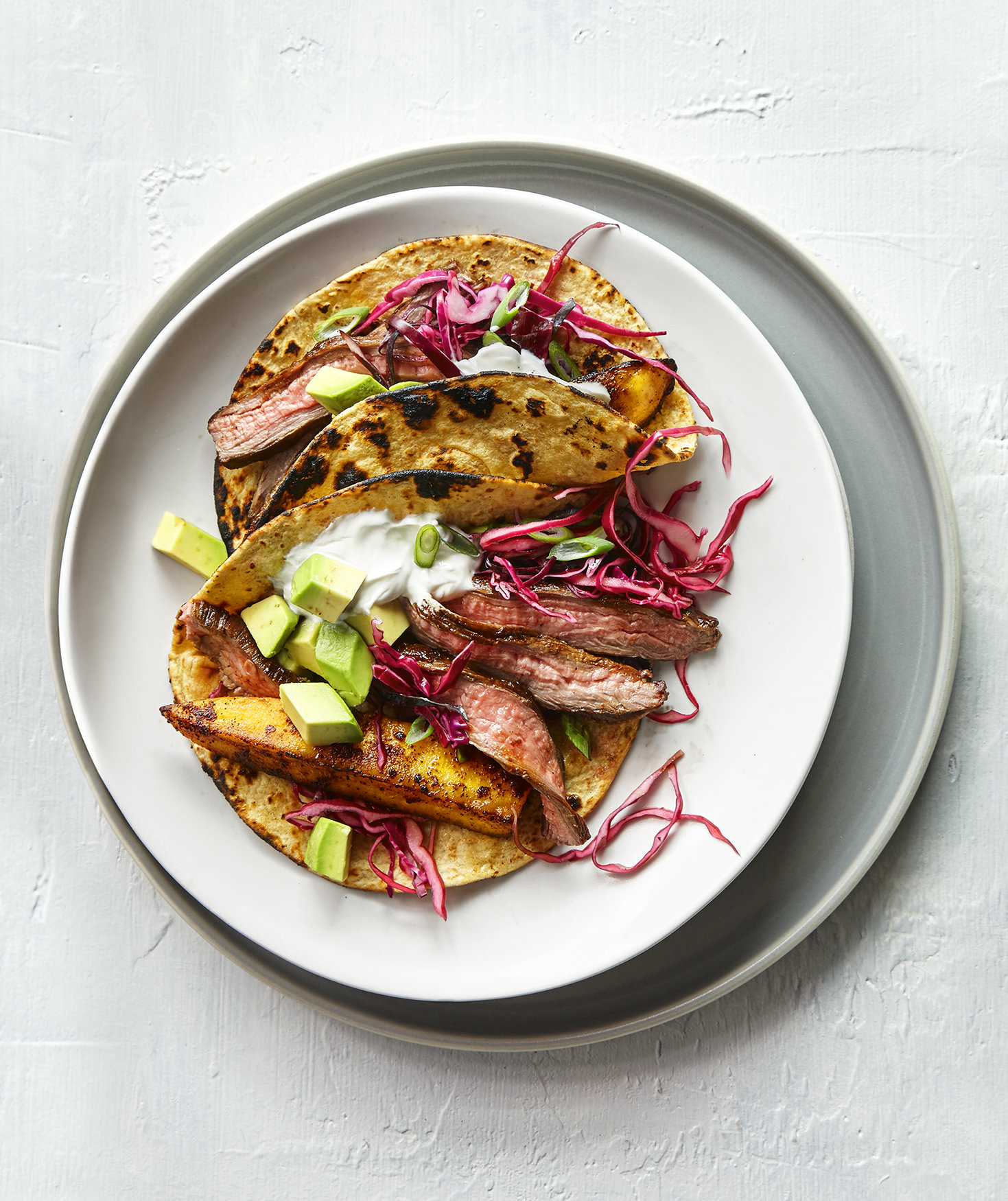 steak-plantain-tacos