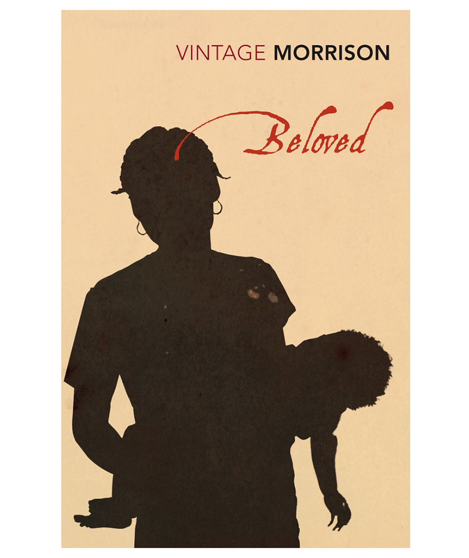 the enslaved mother in beloved a novel by toni morrison Beloved [toni morrison] the farm in which she was enslaved she runs away-- pregnant with her fourth child-- and on the way to her husband's mother's house in ohio morrison's novel reveals that slavery and family will never coexist.