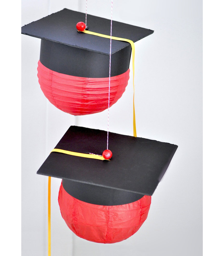 Graduation Decorations | Real Simple