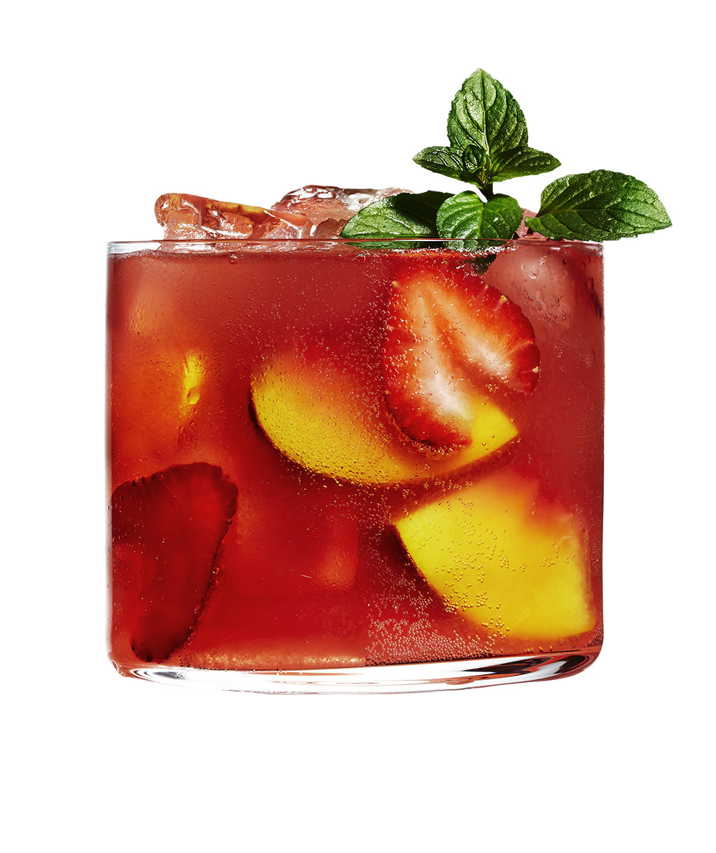 strawberry-rhubarb-sangria