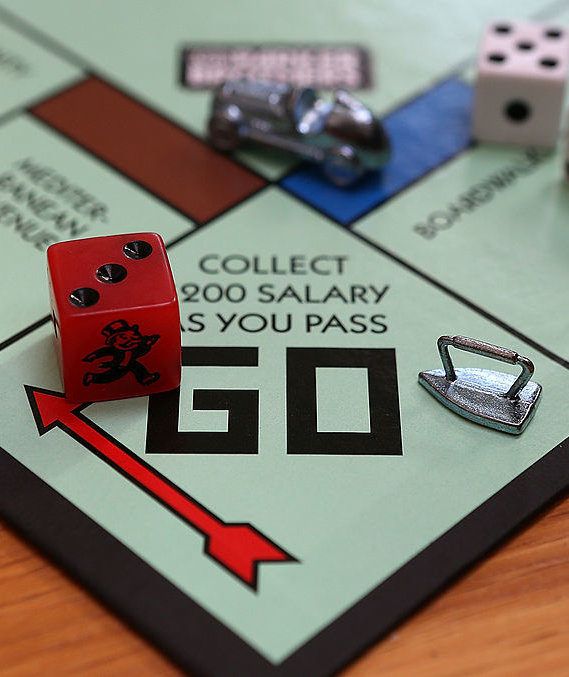 monopoly-gameboard