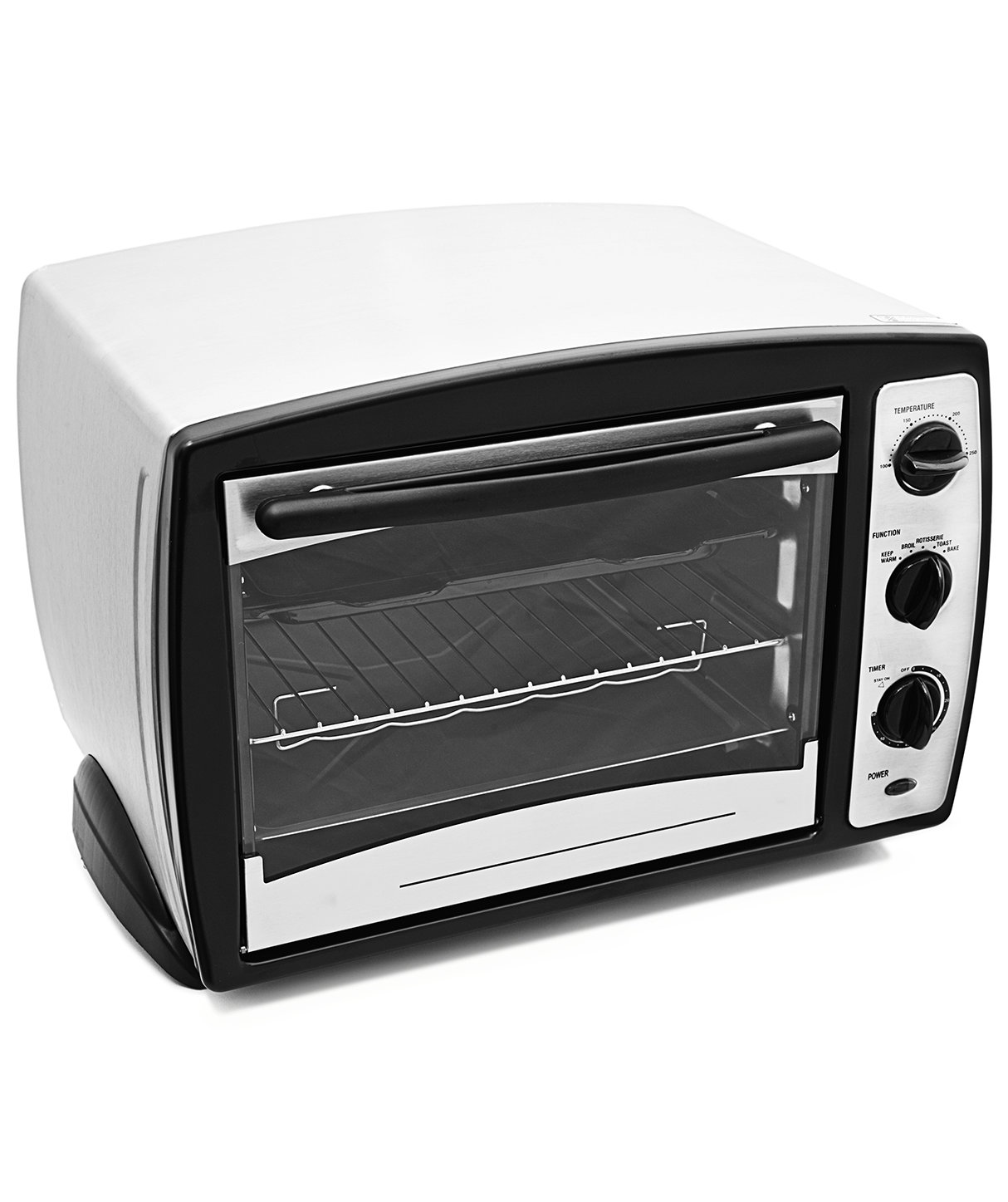 Inside Of A Toaster ~ Inside the toaster oven how to clean grossest