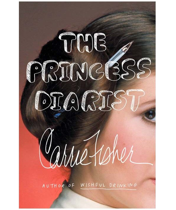 princess-diarist-carrie-fisher