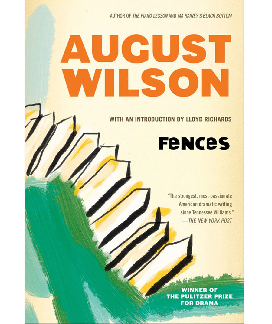 a literary analysis of fences by august wilson Troy struggles to relate to his son cory throughout the play troy's past has brought this struggle in the relationship with him and his son, cory.