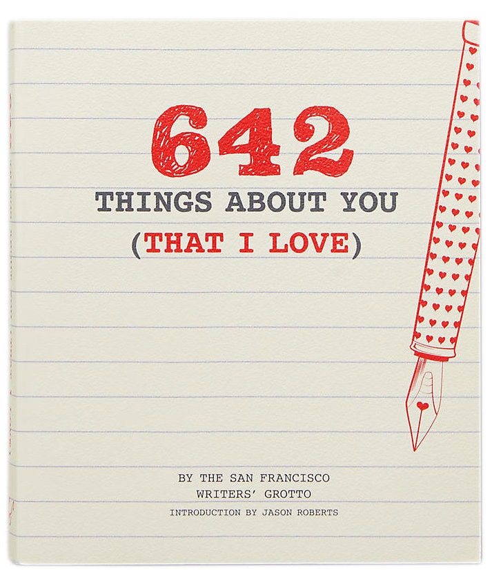 Cute valentine 39 s day ideas real simple - Original valentines day ideas ...