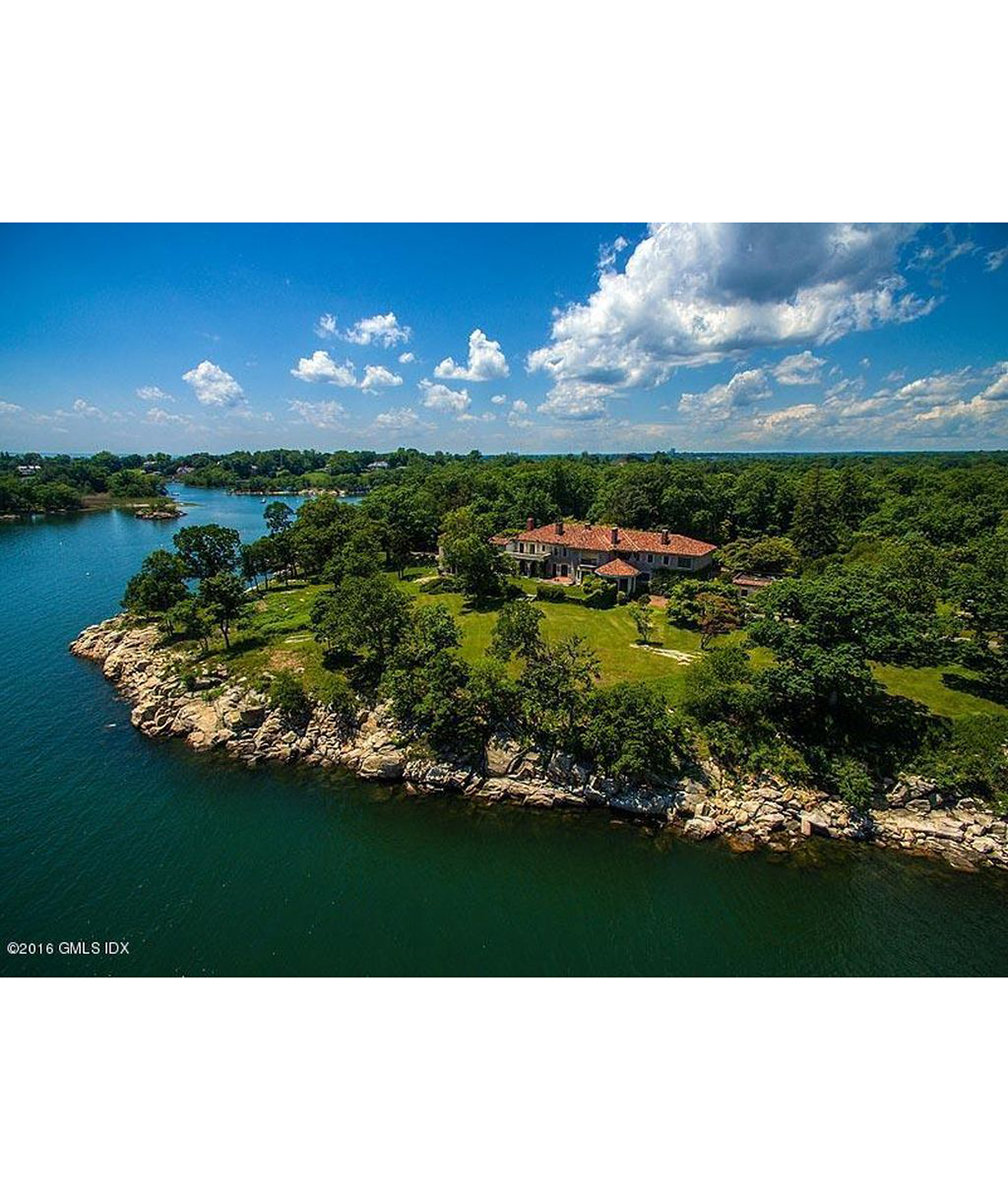 Zillow Real Estate Ct: These Are The Most Expensive Homes On The