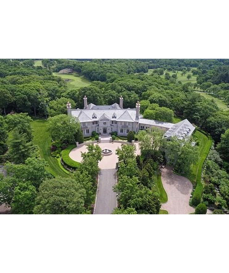 Massachussetts these are the most expensive homes on the for Most expensive homes on the market