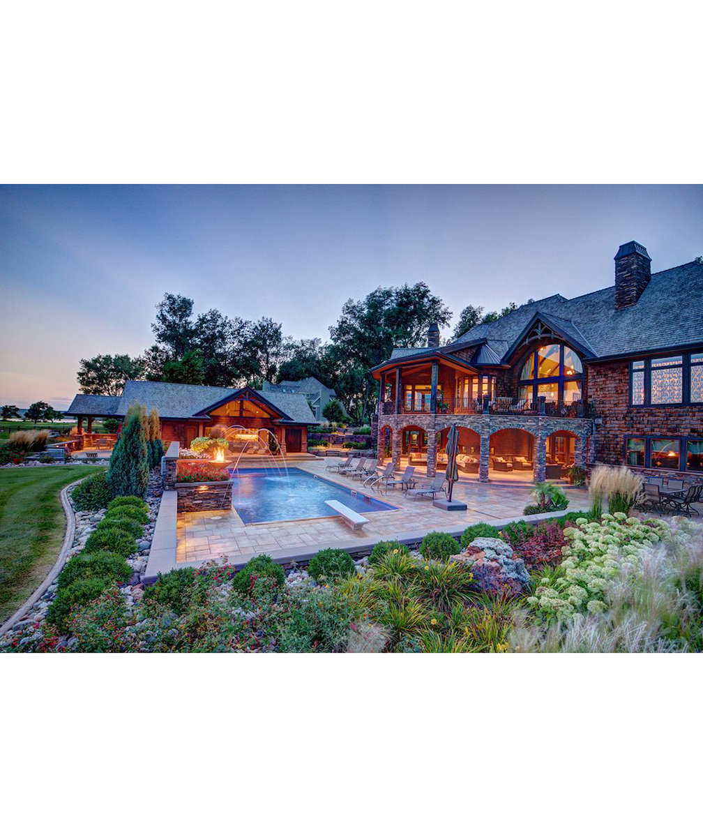 South dakota these are the most expensive homes on the for South dakota home builders