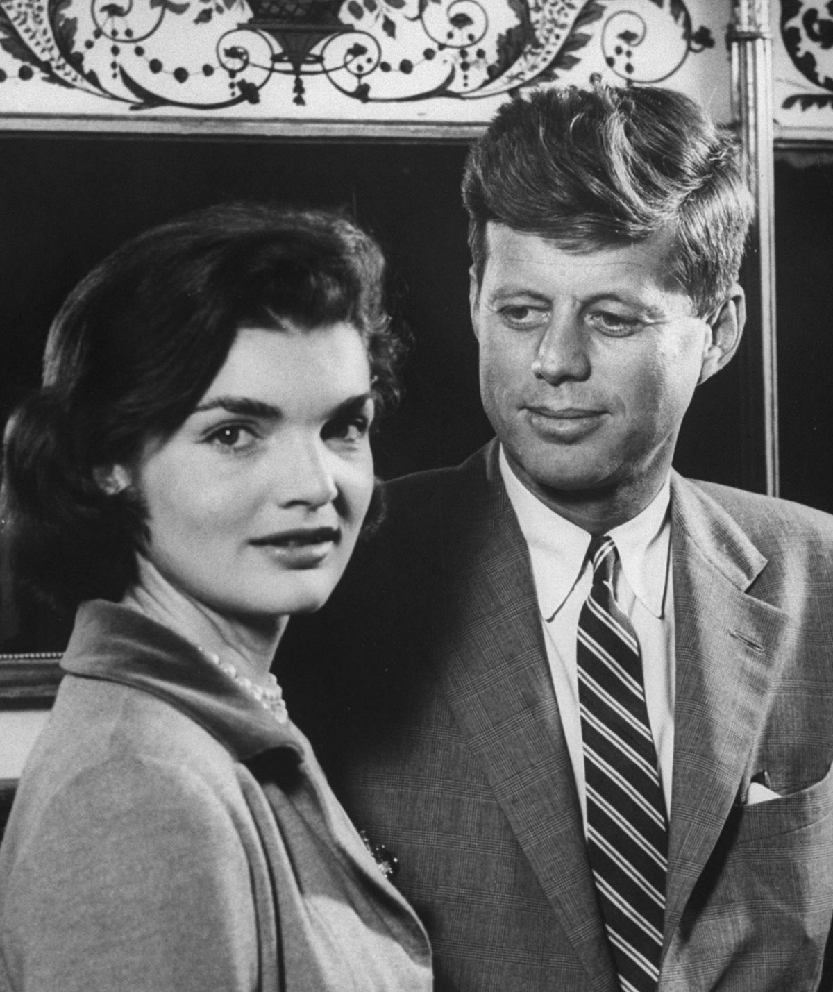 71a00c3cf4 JFK and Jackie Kennedy's Virginia Estate Just Sold for $2.85 Million | Real  Simple