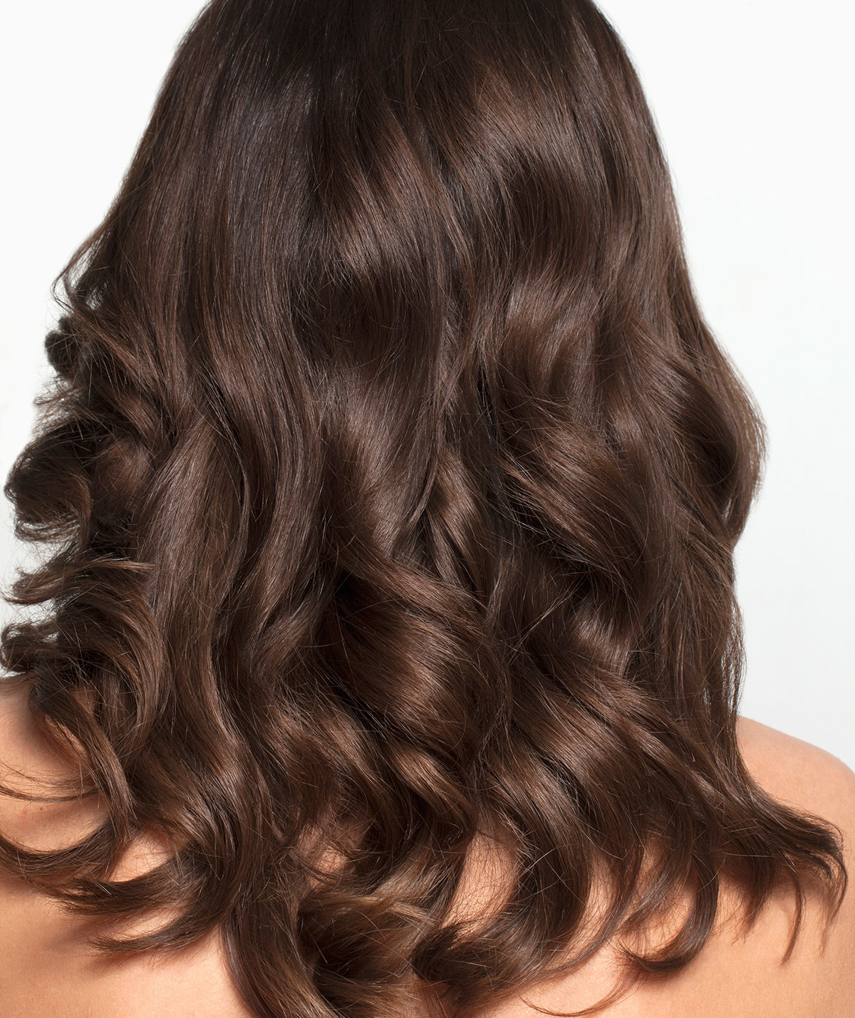 Mushroom Brown Is The Hair Color Trend Of Moment And It S Seriously Gorgeous Real Simple