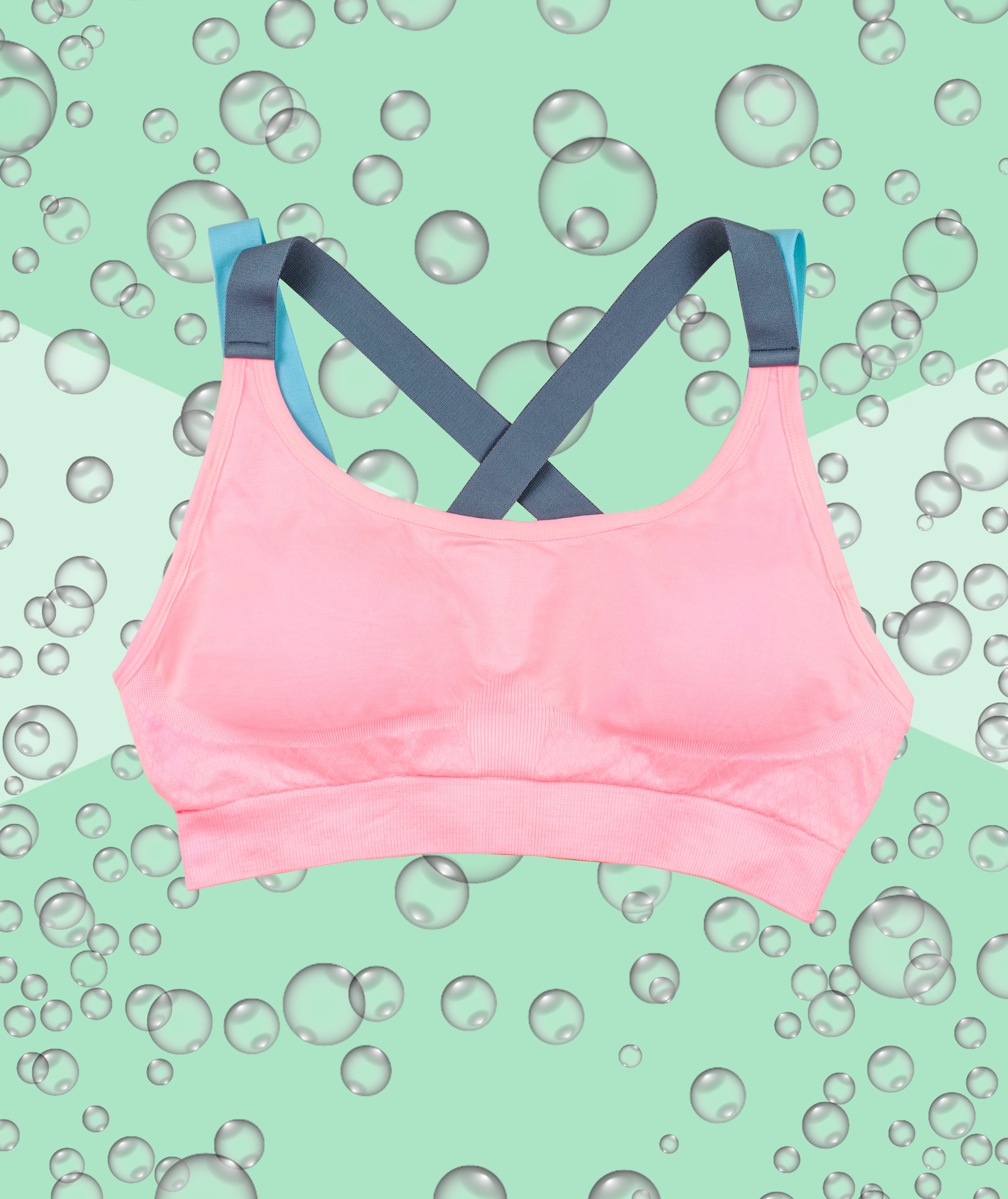 1ba3025704 The Laundry Mistake That s Ruining Your Sports Bras