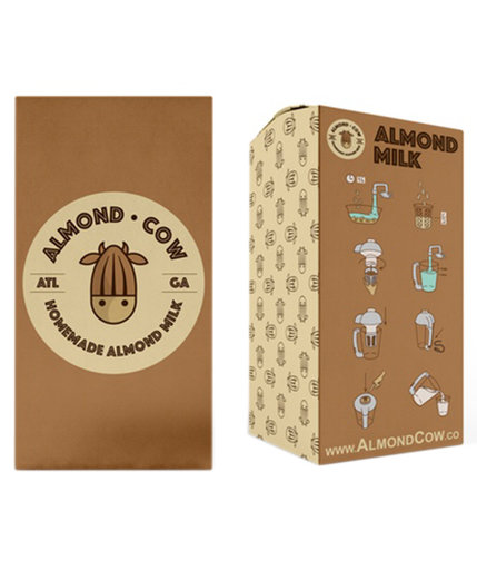 almond-cow