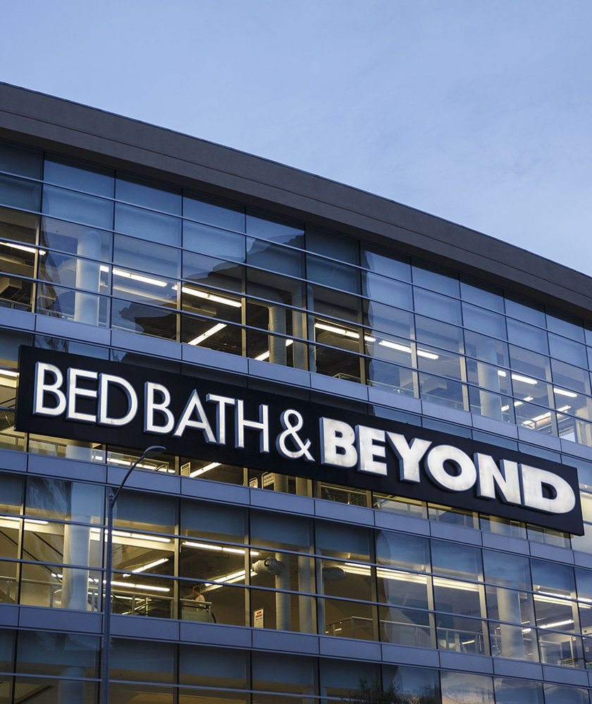 Bed Bath Amp Beyond May Be Getting Rid Of Those Coupons