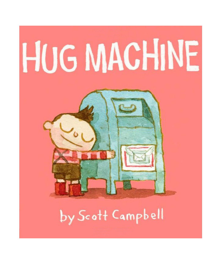 hug-machine