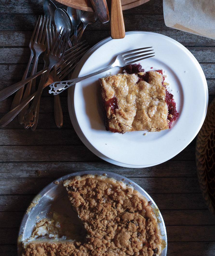 ... slab pie recipe martha stewart sour cherry blackberry slab pie the