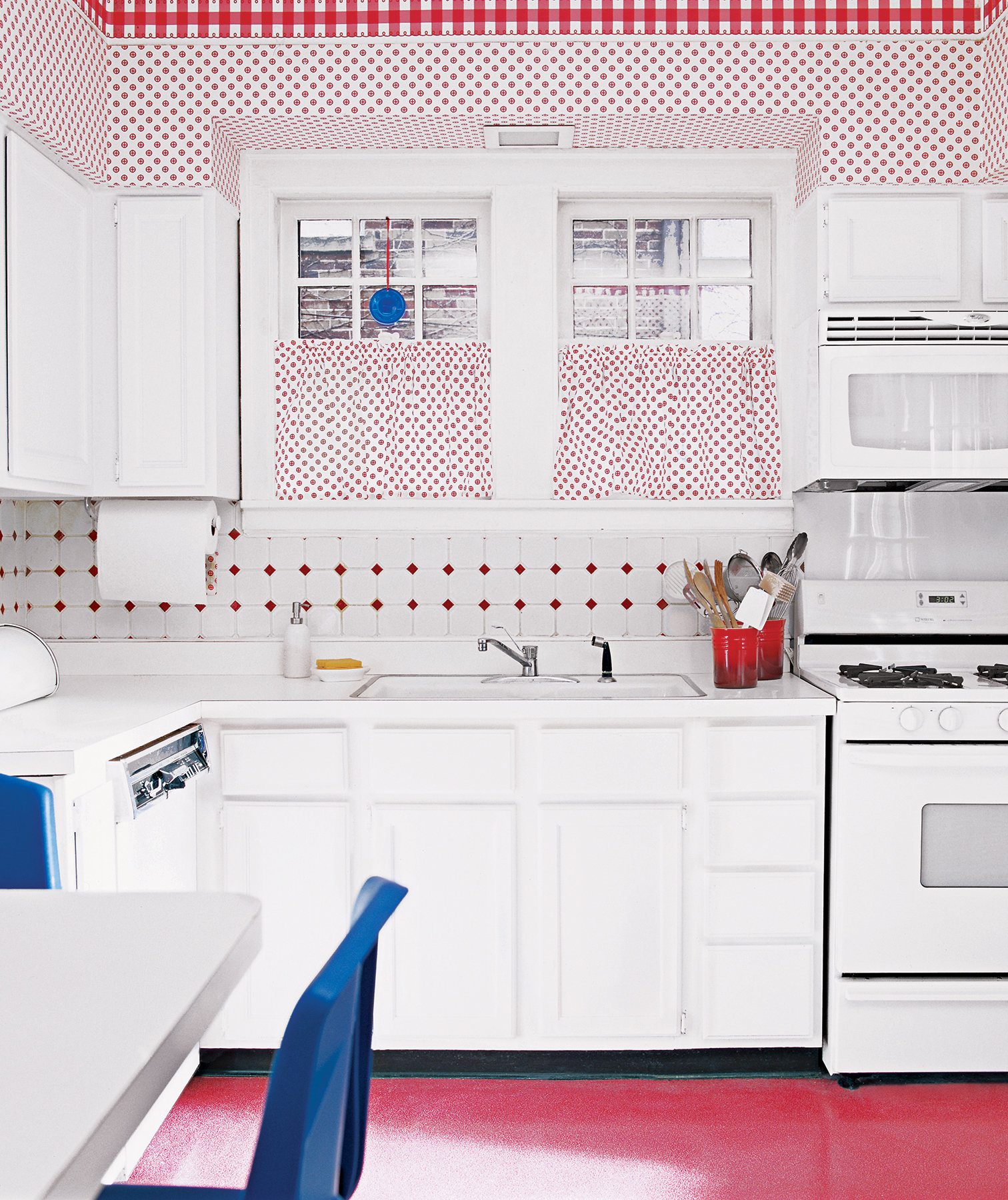 room makeovers real simple