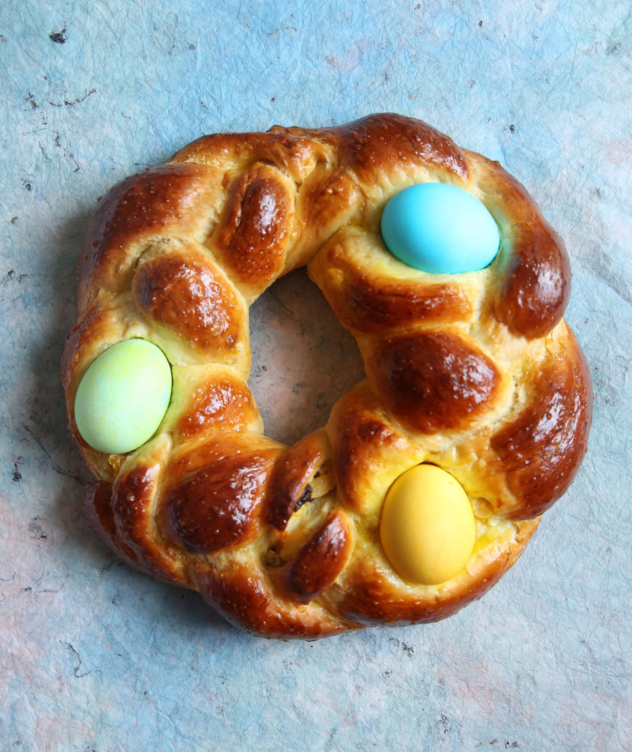 easter-bread