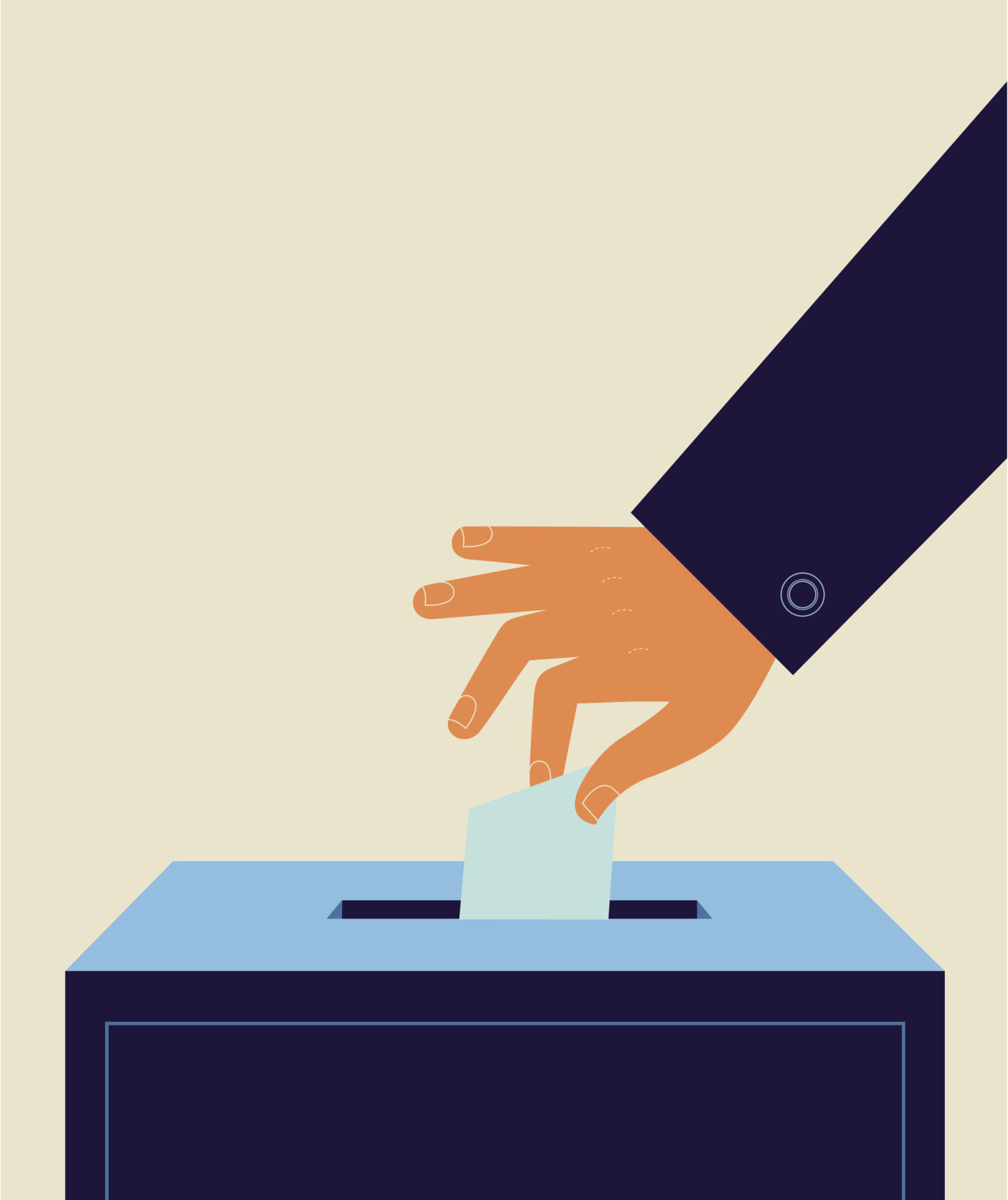 ballot-in-box