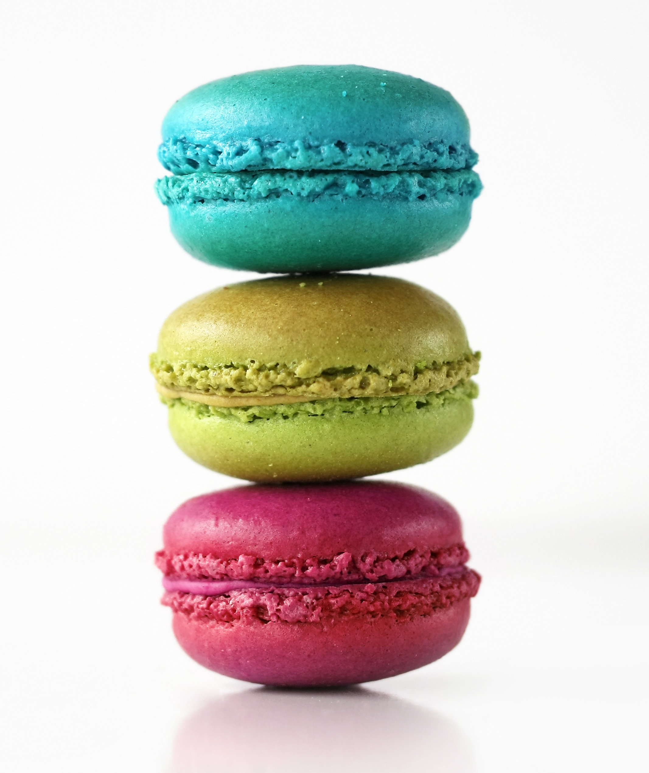 stack-of-macarons