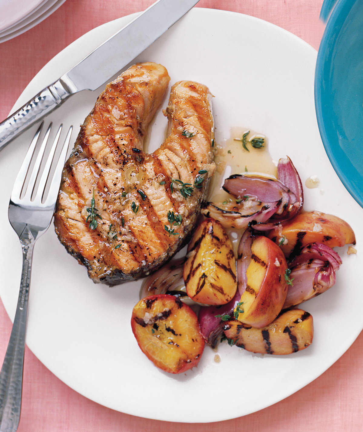 37 Easy Salmon Recipes