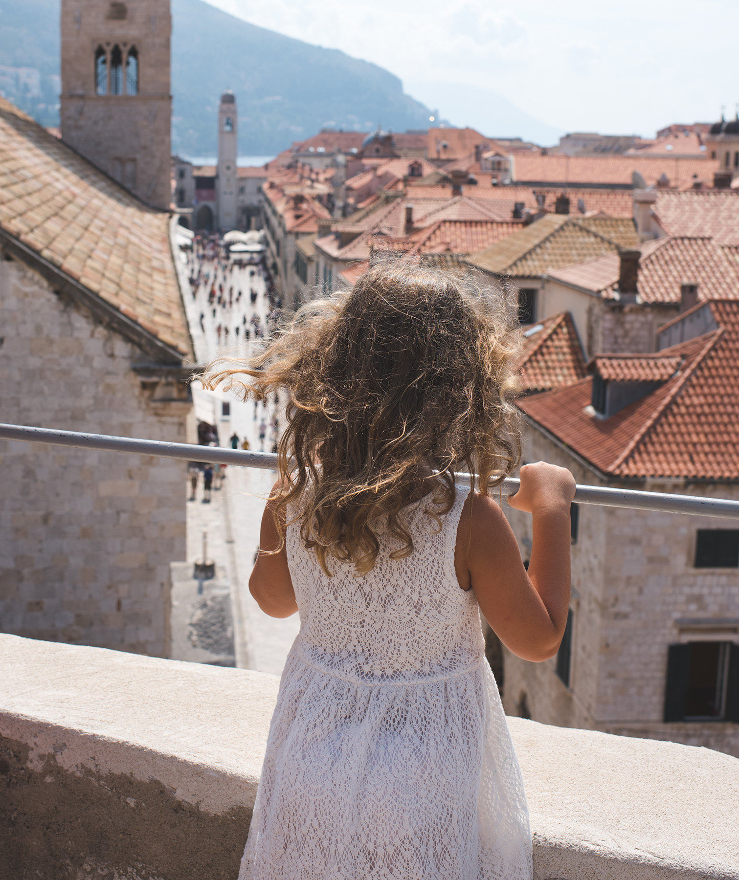 girl-view-croatia
