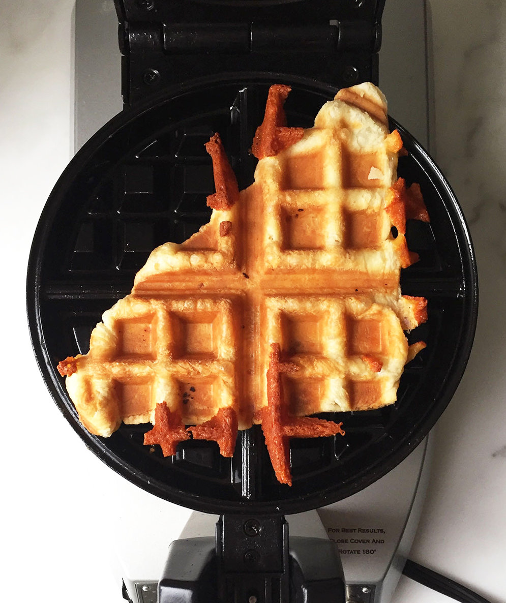 puff-pastry-waffle