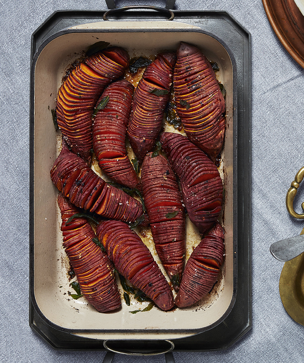 brown-butter-hasselback-yams