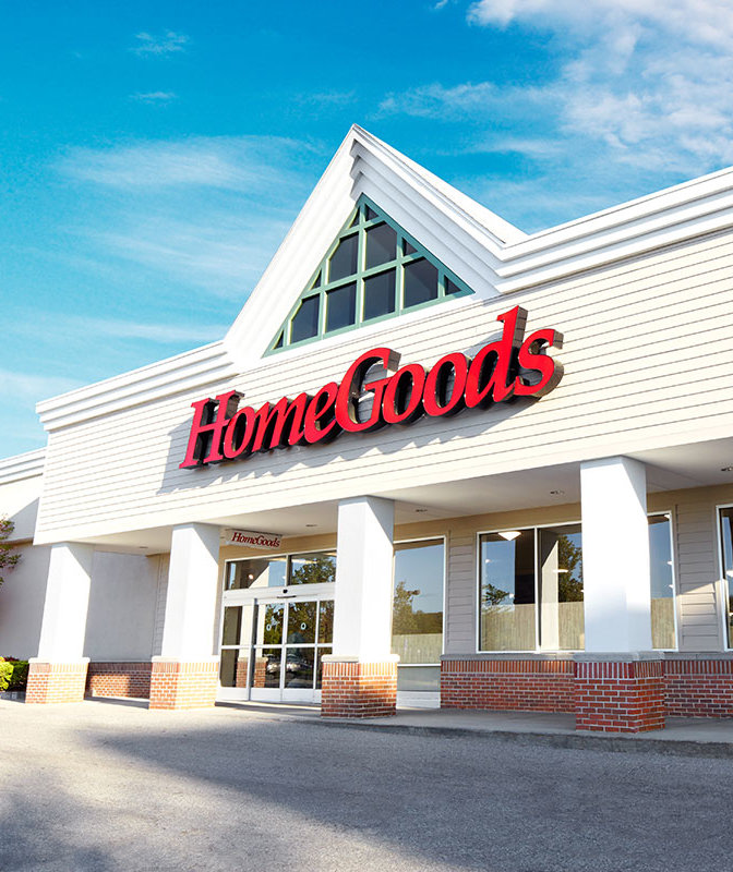 Homestore Gallery: HomeGoods Is Launching A New Chain Of Stores