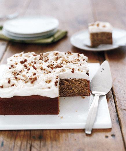 Easy Cake Recipes - Real Simple