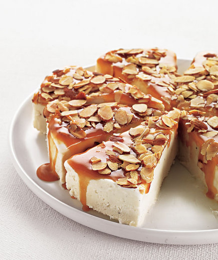 Caramel Dessert Recipes Photo by David Prince