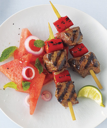 spicy-beef-kebabs-lime