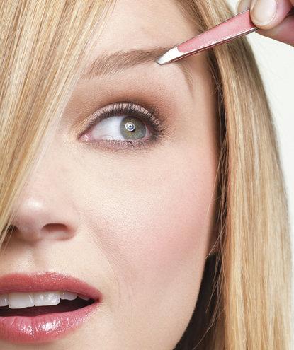 How Can I Make My Eyebrows Grow Back Faster? - Real Simple