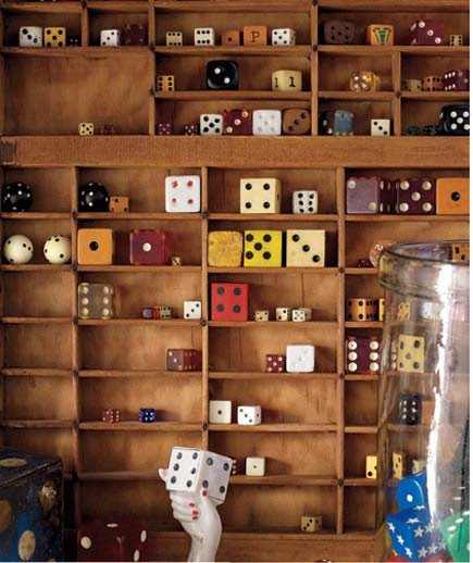 dice-collection