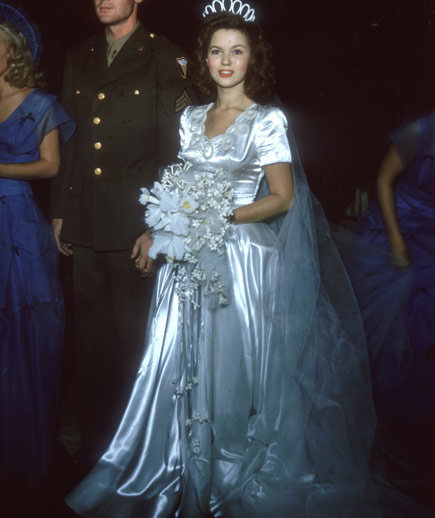 Shirley's Wedding Dresses