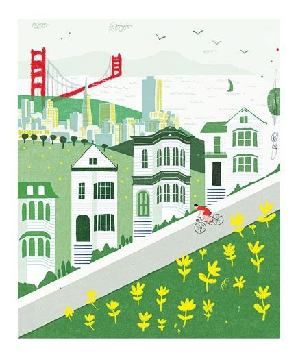 illustration-san-francisco