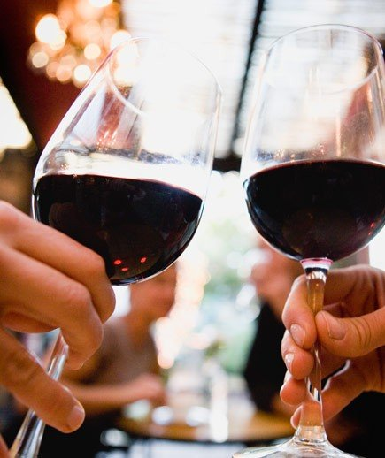 Best Wine Club Wedding Gift : Understand the Service and BYO Etiquette Tips for BYOB Restaurants ...