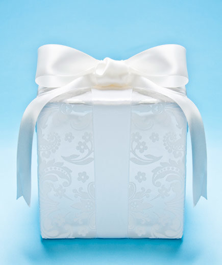 ... on a Wedding Gift? Top 24 Wedding Etiquette Questions Real Simple
