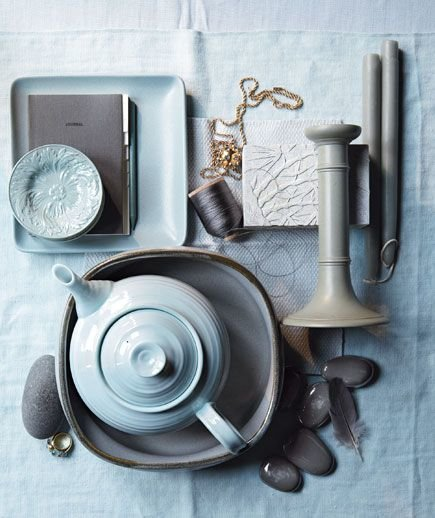 Inspiration Accessories   Color Combinations for Your Home ...
